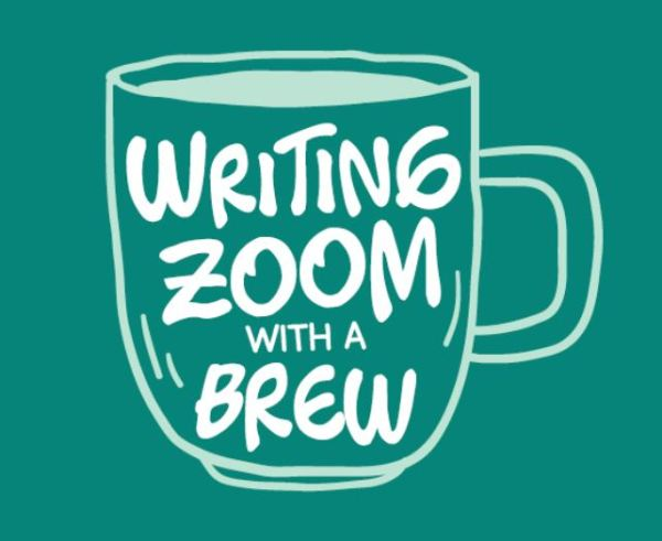 zoom with a brew
